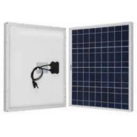 Wholesale High Grade Silicon Solar Panels , 18v 5w Solar Panel Excellent Weak Light Performance from china suppliers