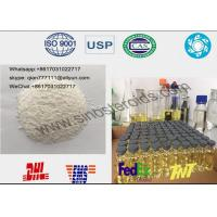 Buy cheap Hot Sale CAS 1255-49-8 Steroid Powder Testosterone Phenylpropionate for Muscle Building from wholesalers