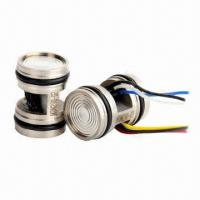 Buy cheap OEM Differential Pressure Sensors for DP Ranges 0, 35kPa to 3.5MPa with 316L Isolated Diaphragm from wholesalers