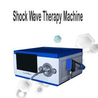 Buy cheap Low energy erectile dysfunction ED unfocused smartwave shockwave device li-eswt machine ED shock wave therapy equipment from wholesalers
