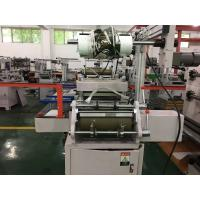 Automatic Die Cutting Machine For Adhesive Tape And Textured Paper Manufactures