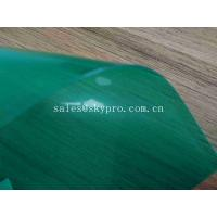 Buy cheap PP Corflute Plastic Sheets PVC Conveyor Belt Non-toxic Stationery File Folder Sheets from wholesalers