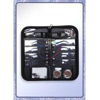Buy cheap OEM 12 Types Eyebrow Cambers Permanent Make - Up Eyebrow Stencil Kit from wholesalers