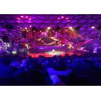 Buy cheap Clear View HD Entertainments Video LED Display P4 LED Screen from wholesalers