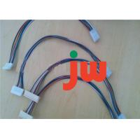34 Pin Connector 43025 Electrical Wiring Harness With Te776273 Vde Cable