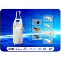 Buy cheap Radio Frequency Ultrasonic Cavitation Slimming Machine Fat Burning Equipment CE Approval from wholesalers