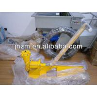 Buy cheap hand-held small grouting pump with high pressure for sale from wholesalers