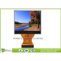 Buy cheap Landscape Type Tn Lcd Panel TN Display 2'' Resolution 320x240 For Digital Camera from wholesalers