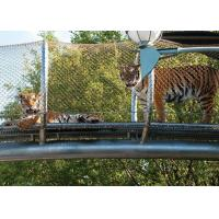Wholesale Stainless Steel Zoo Enclosure Mesh Animal Enclosure Netting Fence from china suppliers