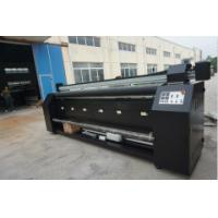 Wholesale Sublimation 2.2M Flag Printer Machine With Two Pieces Epson DX7 from china suppliers