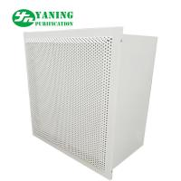 Buy cheap Terminal Clean Room Hepa Filter Box Lacquer Bake Board For Purification Workshop from wholesalers