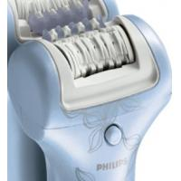 Cordless Rechargeable Lady Epilator Manufactures