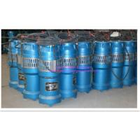 Wholesale Flange Connect Submersible Fountain Pumps Iron Casting 380v And 220v Three Phase from china suppliers