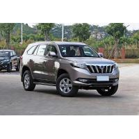 Buy cheap Auto Assembling Deluxe City SUV Car Automatic 4wd Diesel Fuel Type from wholesalers