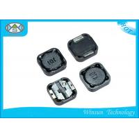 High Current SMD Power Inductor 1 - 3300 uH Magnetic Shielding For Frequency Power