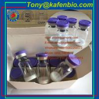 Buy cheap Polypeptides and HGH Muscle Growth Supplement White Powder PEG Mechano Growth Factor PEG MGF 2mg from wholesalers