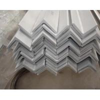Buy cheap Construction Field C Channel Steel Bright Mirror Surface Polished Streatment from wholesalers