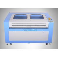 Buy cheap 1600*1000 Large Format USB Port co2 laser cutting machine for Auto car Seat Cover from wholesalers
