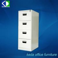 Buy cheap Mobile Charger Under Desk Metal 4 Drawer File Cabinet Manufacture from wholesalers