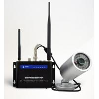 Buy cheap CWT5030 3G Video Camera Alarm System, Remote Video Monitoring from wholesalers