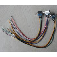 Buy cheap Taximeter Wire Harness And Cable Assembly Molex 2510 Crimp Terminal Connector from wholesalers