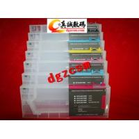 Buy cheap Best sale!!! Refilled Ink Cartridge for Epson Stylus pro 4800 from wholesalers