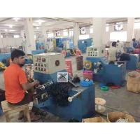 Buy cheap Building Wire And Cable Machinery / Electrical Wire Coiling Machine from wholesalers
