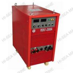 RSN7-2000A Inverter Drawn Arc Stud Welding Machine Manufactures