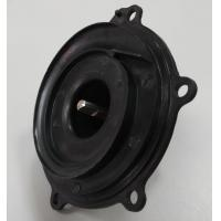 Wholesale Precision Black PPS Isolating Cover Motor Spare Parts Customized Per Drawing from china suppliers