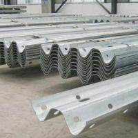 Buy cheap Traffic Barrier Highway Guardrails from wholesalers