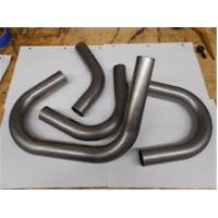 Buy cheap Gr1 Gr2 Gr3 Welded Titanium Tubing  /  Titanium Alloy Pipes ASTM B862 from wholesalers