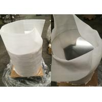 Buy cheap Marine Grade Deep Drawn Aluminum Circle Blanks 3000 Series For Construction Ceilings from wholesalers