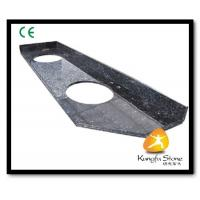 Wholesale Xiamen Kungfu Stone Ltd supply Blue Pearl Granite Countertop In High quality and cheap price from china suppliers
