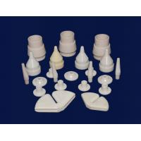 Buy cheap Wearable Ceramic Sandblasting Nozzles Advanced Industrial Ceramics For Sand Blaster from wholesalers