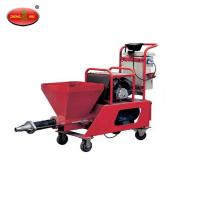 Buy cheap N2 Semi-Automatic Plaster Spraying Machine from wholesalers