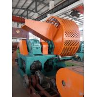 Buy cheap Waste Tyre Recycling Machine/Rubber Powder Production Line/Rubber Floor Manufacturing Equipment from wholesalers