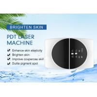 Buy cheap Facial Rejuvenation PDT LED Light Therapy Machine DC24V 50HZ 60HZ 96W from wholesalers