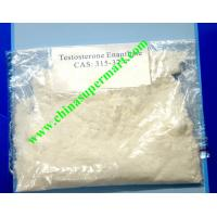 Buy cheap 315-37-7 Female Bodybuilder Anti Estrogen Fat Burning Steriods Test Enanthate from wholesalers