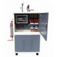 Buy cheap 220V Industrial Electrical Water Steam Generator Boiler Fully Automatic from wholesalers