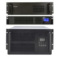 Wholesale One Year Warranty Single Phase Line Interactive Ups 2kva With LCD Display from china suppliers