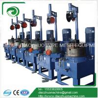 Buy cheap Wire Drawing Machine from wholesalers