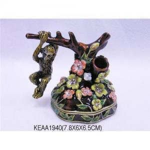 Wholesale Monkey Jewelry Box from china suppliers