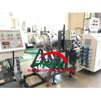 Wholesale 250MM UPVC PIPE EXTRUSION MACHINE / PLASTIC PIPE EQUIPMENT / PVC PIPE MAKING MACHINE from china suppliers
