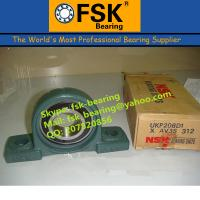 Buy cheap NSK SKF Pillow Block Bearings with Housing UCP208 with Cheap Price from wholesalers