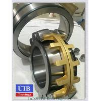 Elevator roller bearing 22218 MB W33C3 copper cage chrome steel GCR15 top good quality high speed and precision Manufactures