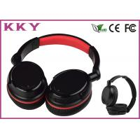 Quality CE Noise Cancelling Bluetooth Headphones Supports HSP , HFP , A2DP , AVRCP for sale