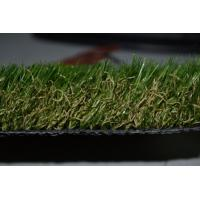 China Anti- UV higher quality synthetic grass for landscape on sale