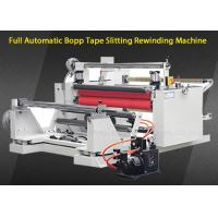 Wholesale 3M Tape Slitting  Slitter Rewinder Machine With Laminating Function from china suppliers