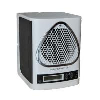 China Low Noise Ozone Air Sterilizer Purifier With Cleanable Room Hepa Filter on sale