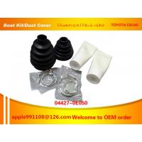 Wholesale MADU Universal CV Boot Kit / CV Boot Replacement Kit For Highlander Car from china suppliers